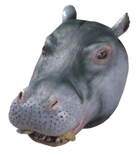 Forum Novelties Latex Animal Mask Costume Accessory