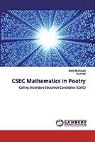 CSEC Mathematics in Poetry