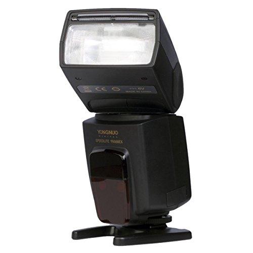 Yongnuo i-TTL Blitzgerät YN-568EX YN568EX für Nikon D7000 D5200 D5100 D5000 D700 D300s D90 D80s