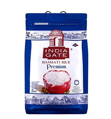 -  India Gate - Basmati