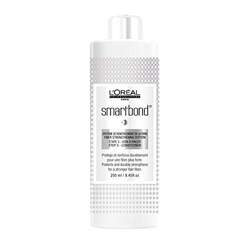 L'oréal Professionnel Smartbond Conditioner 250 ml Dritter Schritt des Smartbond Pflegesystems zur langanhaltenden Stärkung der Haarfasern by L'Oréal Paris