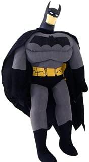 Batman Plush Doll (10 Inch) [Toy] by Warner Brothers