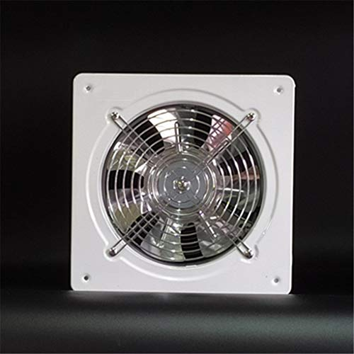 Release No es necesario instalar un ventilador de ventilación fijo, coloque directamente el ventilador de extracción utilizado, el ventilador de la campana extractora, el ventilador de enfriamiento de