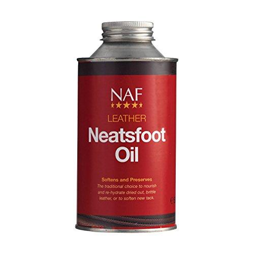 Natural Animal Feeds NAF Neatsfoot Öl - 500ml