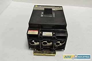 SQUARE D LC36600 MOLDED CASE 3P 600A 600V-AC I-LINE CIRCUIT BREAKER B212975