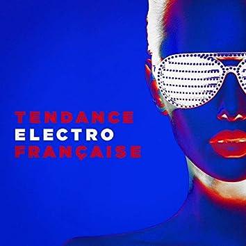 Tendance électro française