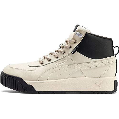 Puma Tarrenz SB Puretex Sneaker Unisex-Erwachsene, Mehrfarbig (Overcast-Puma Black), 44 EU