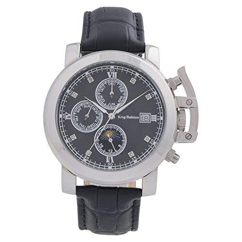 Krug-Baumen 70100DM Herren Armbanduhr