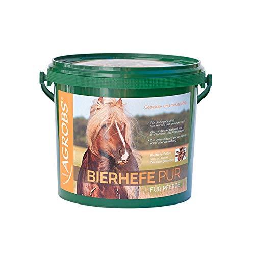 Agrobs Bierhefe pur 3kg