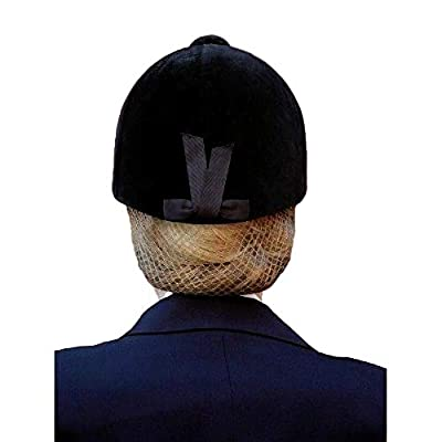 Ovation Riding Apparel Hair Net 2 Pack - Color:Blonde Size:None from ERS