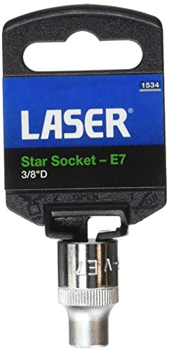 Laser 1534 E7 Douille Star