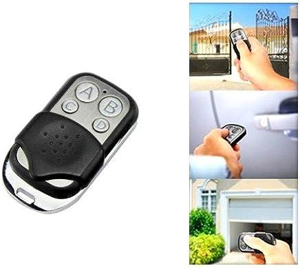 Mando universal para puerta eléctrica (433 92 Mhz)