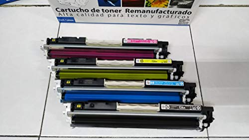 tóner negro cp1025nw fabricante INSUREM