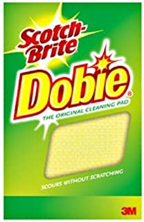 Scotch-Brite Dobie All Purpose Cleaning Pad 720, 4.3