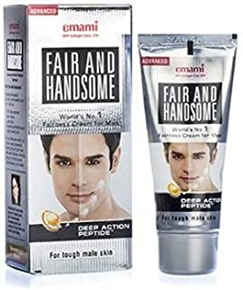 Fair and Handsome Cream (60gmX2) - Pack of 2