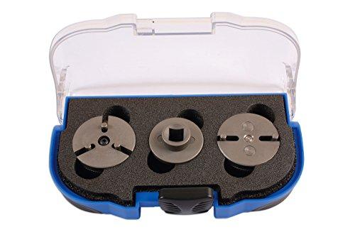 Laser 6090 Set d'Adaptateur de Frein réglable