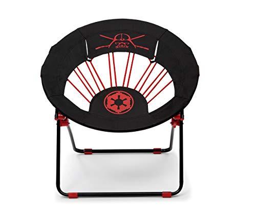Delta Children Star Wars Chaise Bungee Noir