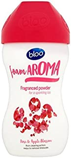 Bloo Foam Aroma Rose & Apple Blossom 500g by Bloo