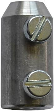 Brennenstuhl 1500530 Punz/ón Plata
