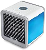Pal Enterprise Mini Air Portable Cooler 3 in 1 Conditioner Humidifier Purifier USB Cooler The Quick...