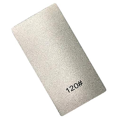 FLAMEER Cojín Pulido Electrolítico Diamante Accesorios