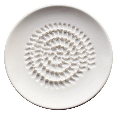 Artisano Designs 'Aglio E Olio Grater & Dipping Plate