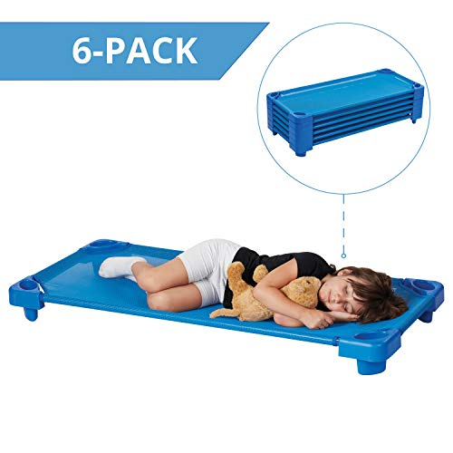 41RdIoiwO L - Regalo My Cot Portable Toddler Bed