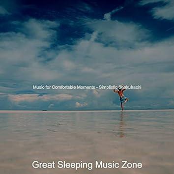 Music for Comfortable Moments - Simplistic Shakuhachi