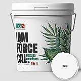 IQM FORCECAL 15L - Pintura ecológica de cal