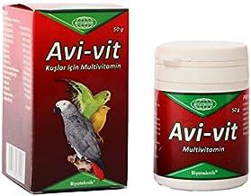 Avi-vit High Potency Multivitamin for Birds