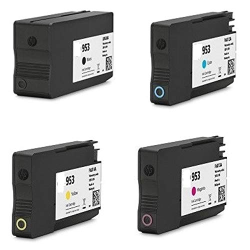 Cartuchos de cartucho regenerado compatible con HP Pro 8210 8218 8710 8720 8730 7740 2K L0S70AE, color amarillo