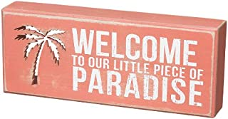 signs paradise