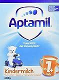 Aptamil Pronutra Kindermilch 1+ , 600g -