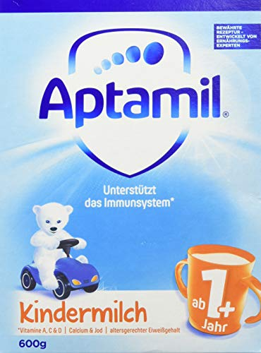 Aptamil Pronutra Kindermilch 1+ , 600g