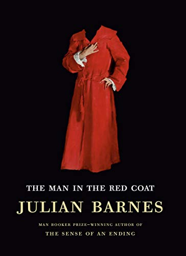 The Man in the Red Coat Georgia