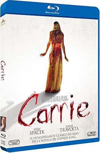 Carrie - Blu-Ray [Blu-ray]