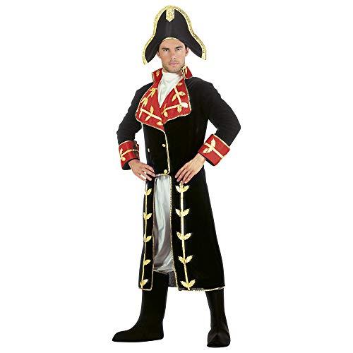 WIDMANN Disfraz de Napoleon Adulto