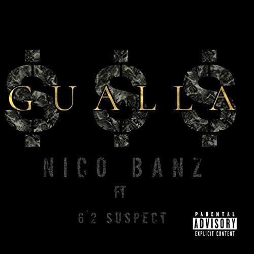 Nico Banz feat. 6'2 Suspect