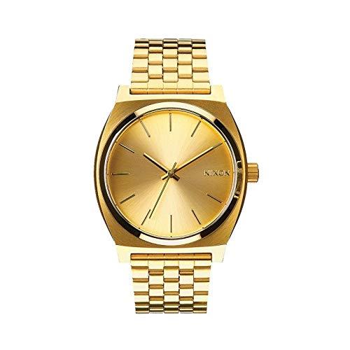 Nixon Time Teller All Gold/Gold Uhr