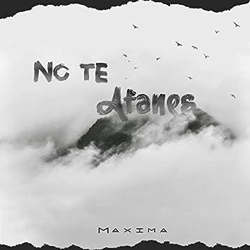 No Te Afanes