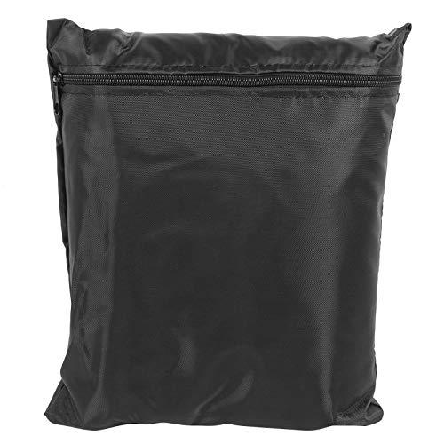 XinPengtai Impermeabile Patio Esterno Mobili Da Giardino Copre Pioggia Neve Sedia Copre per Il Sofà Sedia Da Tavolo Copertura A Prova di Polvere ( Dimensioni: 180X120x74cm )