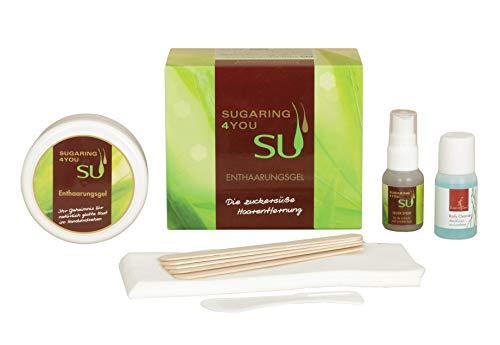 Sugaring Cane GmbH -  Sugaring4You