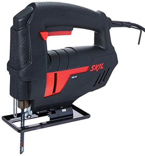 Serra Tico-Tico Skil 4380 380W 220V, com 1 Lâmina