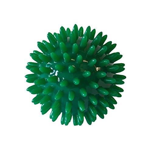 Massageball, Igelball, Noppenball zur Reflexzonen-Therapie–6, 7, 8, 9, 10 cm–Triggerpunkt-Massage