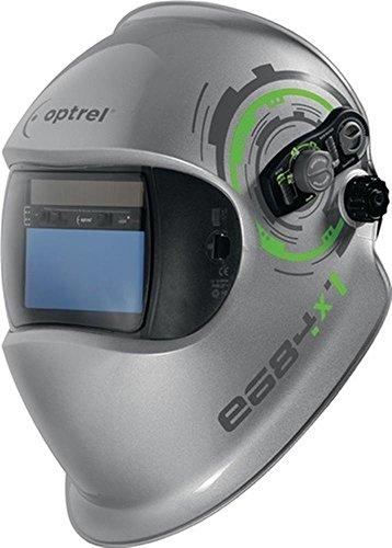 Schweißerschutzhelm Optrel e684-90 x 110 mm, DIN 5-13