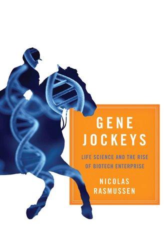Gene Jockeys (English Edition)