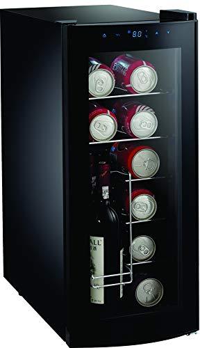 iGloo FRW1225 Wine Cooler