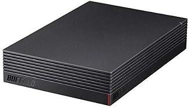 バッファロー パソコン&テレビ録画用外付けハードディスク 2.0TBHD-EDS-Cシリーズ HD-EDS2U3-BC