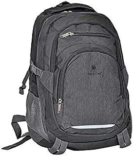 Magellan Casual Backpacks for Unisex - Grey