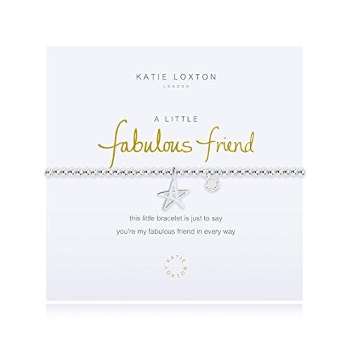 Katie Loxton – A Little Fabulous Friend – Armbänder